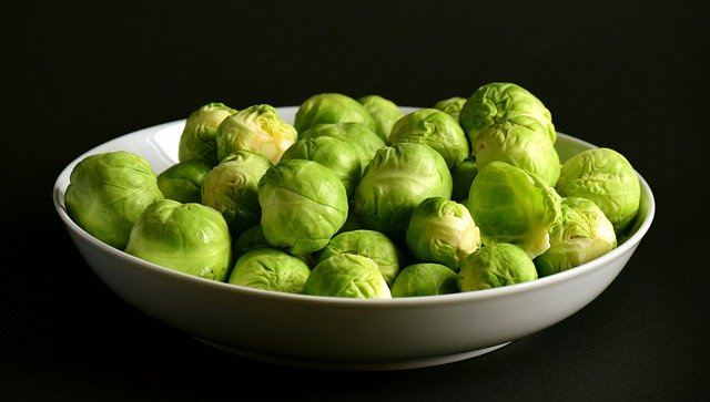 Can hedgehogs Eat sprouts (Brussels sprouts